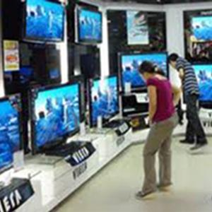 Магазины электроники Костомукши
