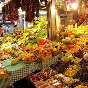 Рынки Костомукши