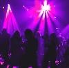 Ночные клубы в Костомукше