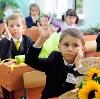 Школы в Костомукше