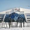 Спортивные комплексы в Костомукше