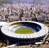 Стадионы в Костомукше