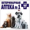 Ветеринарные аптеки в Костомукше