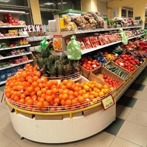 Супермаркеты Костомукши