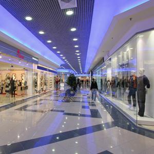 Торговые центры Костомукши